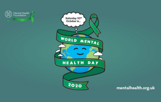 Latest News - World Mental Health Day