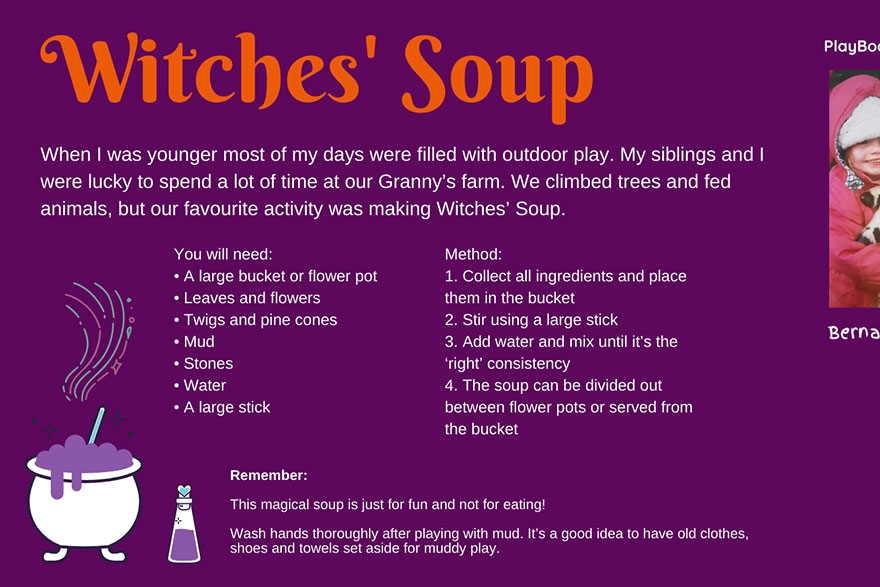 Witches Soup