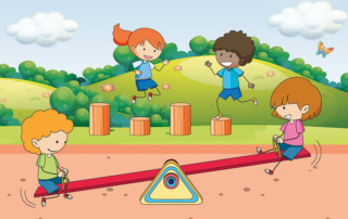 Playful Schools And Learning Outdoors
