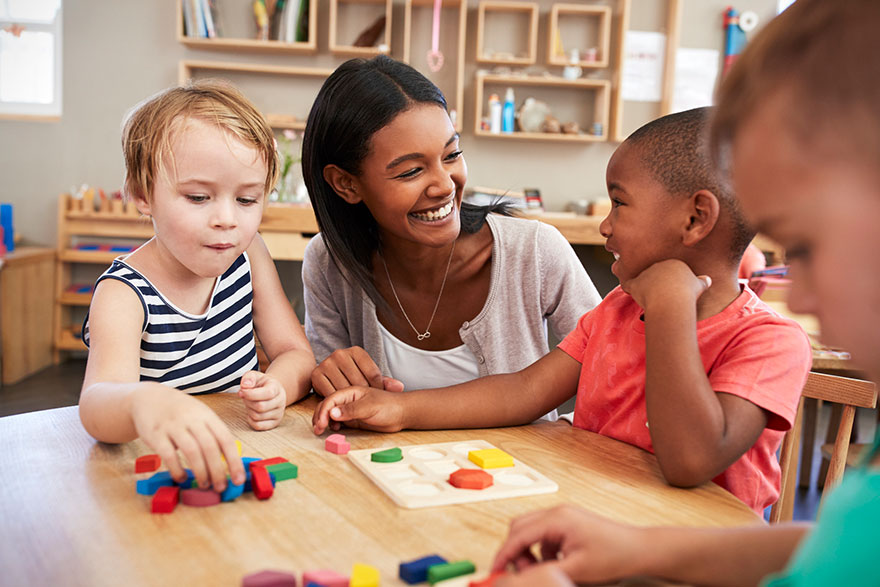 PlayBoard NI Welcomes Announcement Of Childcare Sustainability Fund