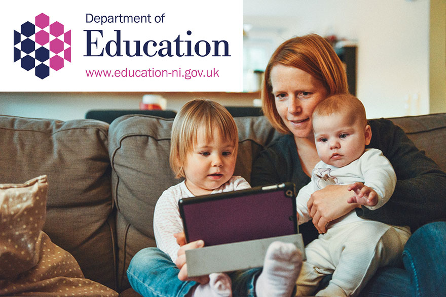 Latest News - Minister Announces New Measures To Support Childcare Providers