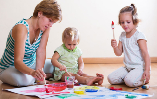 Latest News - SAC Training - Using Play To Support Childrens Mental Health