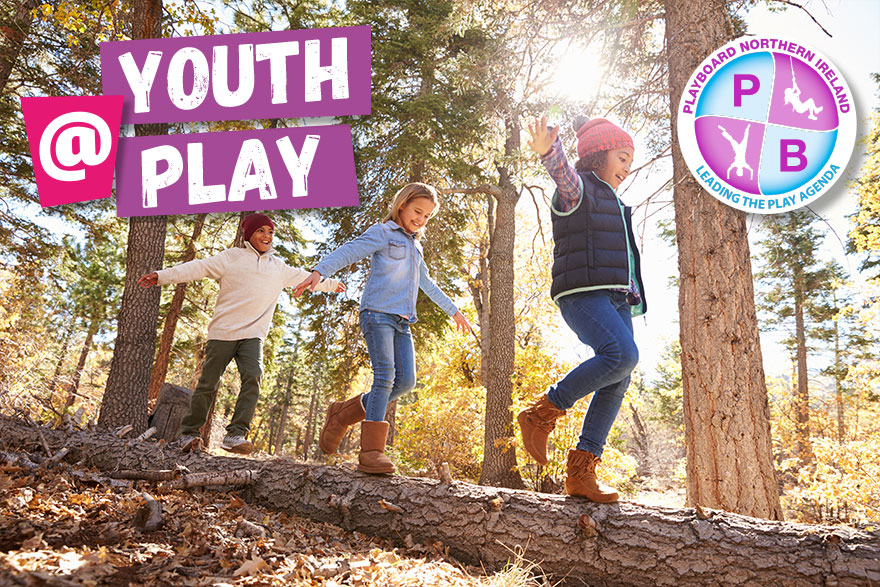 Latest News - Focus On Youth@Play