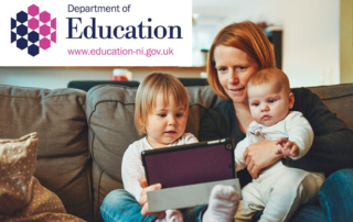 Latest News - Weir Announces Further Measures To Support Childcare Providers