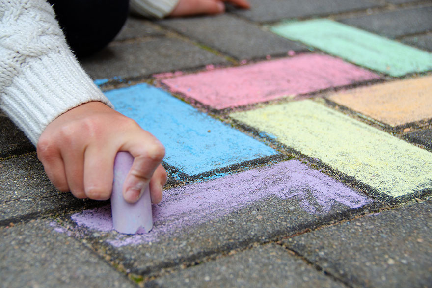 Planning For Play - Webinar For School Age Childcare Providers - PlayBoard NI