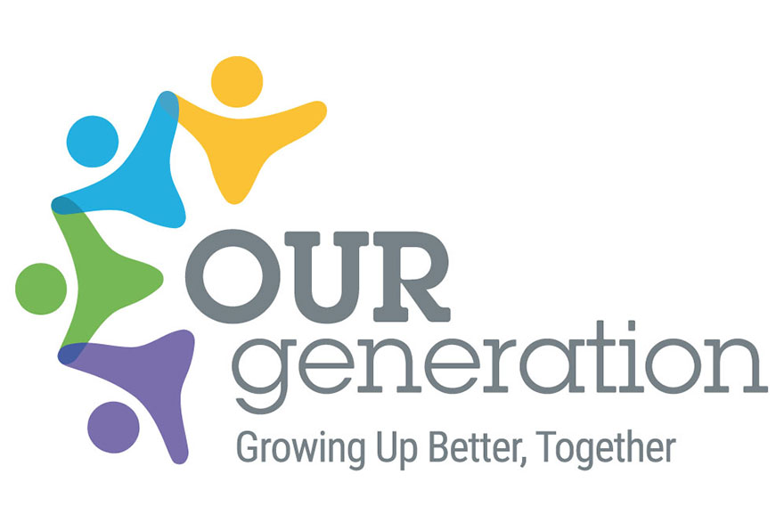 OUR Generation Projects Logo