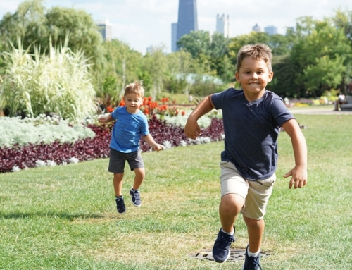 Sign up for Outdoor Classroom Day