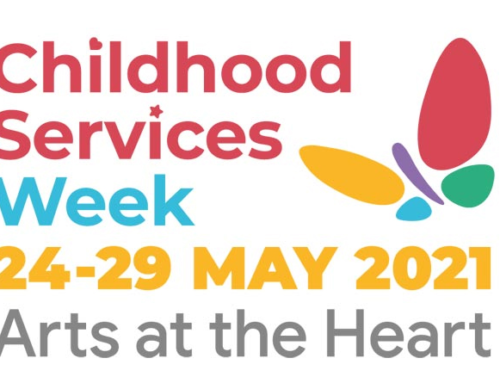 Childhood Services Week