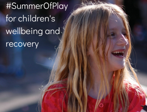 Summer of Play!