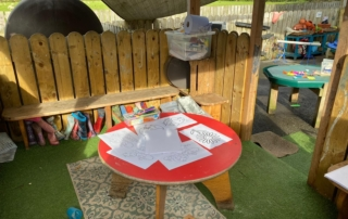 Reclaiming play spaces
