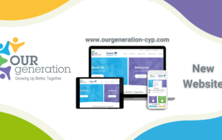 OUR Generation website