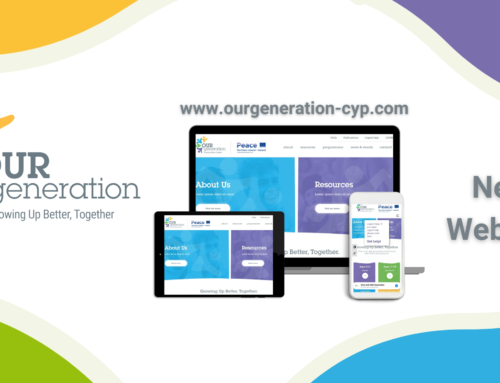 OUR Generation launches website