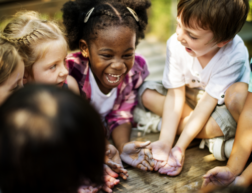Webinar – How inclusive is your School Age Childcare setting?